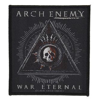 nášivka ARCH ENEMY - THIS IS FUCKING WAR - RAZAMATAZ, RAZAMATAZ, Arch Enemy