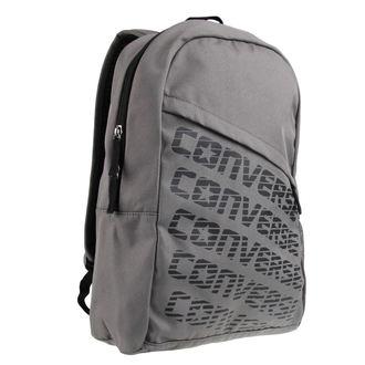 batoh CONVERSE - Speed Backpack (Wordmark) - Grey, CONVERSE
