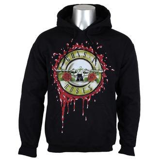 mikina pánska Guns N' Roses - Bloody Bullt - BRAVADO, BRAVADO, Guns N' Roses