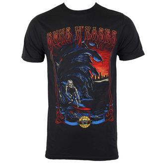 tričko pánske Guns N' Roses - SURF NO DATE - BRAVADO, BRAVADO, Guns N' Roses