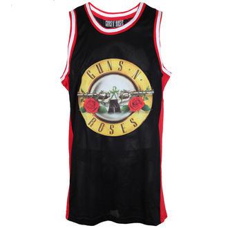 tielko pánske (dres) Guns N' Roses - BRAVADO, BRAVADO, Guns N' Roses