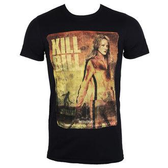 tričko pánske KILL BILL - POSTE, NNM