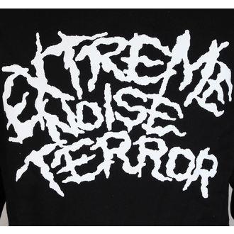 mikina dámska EXTREME NOISE TERROR - Logo, Extreme Noise Terror