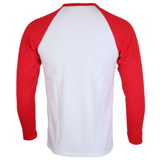 tričko pánske s dlhým rukávom SUICIDAL ANGELS - Bloody Logo, MASSACRE RECORDS, Suicidal Angels