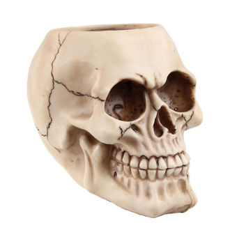 držiak na fľaša Skull
