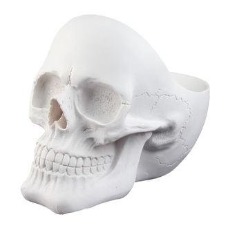 lebka Skull - White