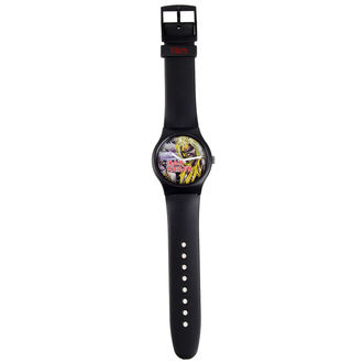 hodinky Iron Maiden - Killers Watch - DISBURST, DISBURST, Iron Maiden