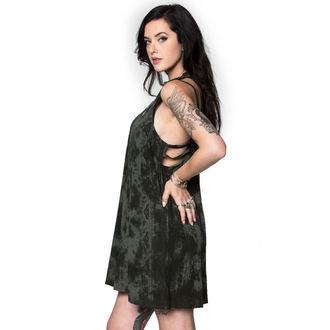 šaty dámske METAL MULISHA - SHARP SHOOTER - OLV, METAL MULISHA