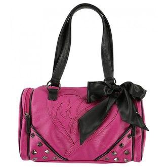 kabelka (taška) METAL MULISHA - NO CLASS - HPK, METAL MULISHA