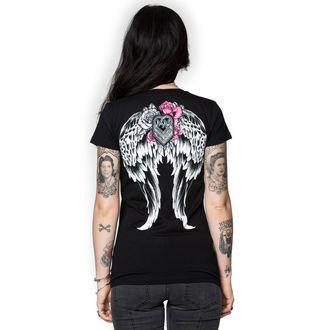 tričko dámske METAL MULISHA - BABY GIRL, METAL MULISHA