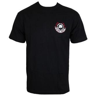 tričko pánske METAL MULISHA - TRIP - BLK, METAL MULISHA