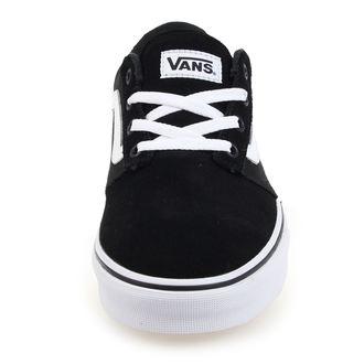topánky pánske VANS - Chapman Stripe (Suede Canvas), VANS