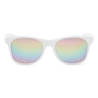okuliare slnečné VANS - SPICOLI 4 SHADES - WHITE-RAIN, VANS