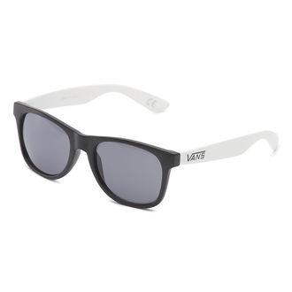 okuliare slnečné VANS - SPICOLI 4 SHADES - BLACK-WHIT, VANS