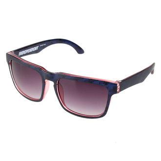 okuliare slnečné INDEPENDENT - BTG Slant Black - INASUN-012 BLACK