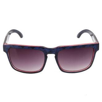 okuliare slnečné INDEPENDENT - BTG Slant Black, INDEPENDENT