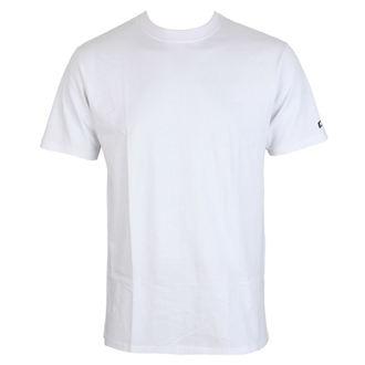 tričko pánske INDEPENDENT - Slant Btg Fill White - INATEE-110 WHITE