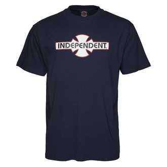 tričko pánske INDEPENDENT - OGBC Navy, INDEPENDENT