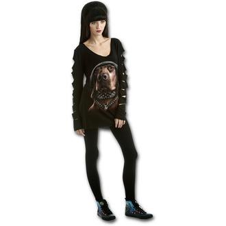 tričko dámske s dlhým rukávom SPIRAL - DAWG, SPIRAL