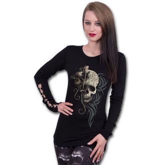 tričko dámske s dlhým rukávom SPIRAL - DARK ANGEL, SPIRAL