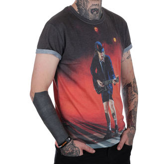 tričko AC/DC, AC-DC