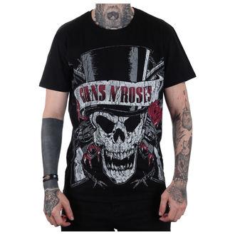 tričko Guns N' Roses, Guns N' Roses