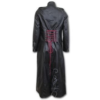 kabát dámsky SPIRAL - JUST TRIBAL - Back, SPIRAL