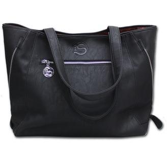 kabelka (taška) SPIRAL - BLOOD ROSE
