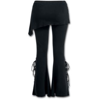nohavice dámske (legíny sa sukní) SPIRAL - URBAN FASHION, SPIRAL