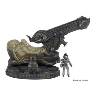 figúrka Alien - Replica Fossilized Space Jockey, Alien - Vetřelec