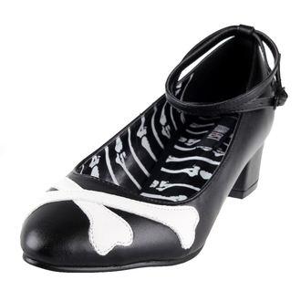 topánky dámske (črievice) IRON FIST - Hey You Guys Court, IRON FIST