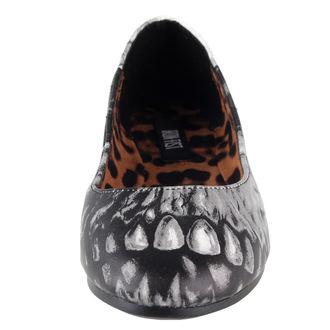 topánky dámske (balerínky) IRON FIST - Dead On Flat, IRON FIST
