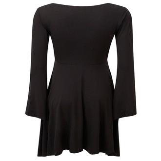 šaty dámske KILLSTAR - Nocturne Dress [PLUS], KILLSTAR