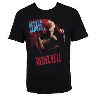 tričko pánske AMPLIFIED - billy idol, AMPLIFIED, Billy Idol