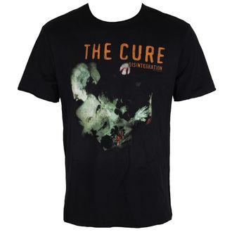 tričko pánske AMPLIFIED - the cure - desintegration, AMPLIFIED, Cure