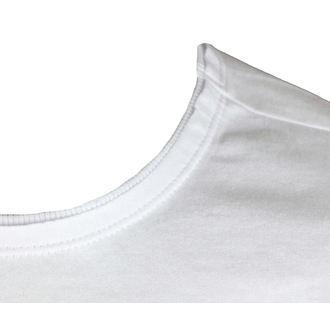 tričko pánske AMPLIFIED - ROLLING STONES - VINTAGE TONGUE