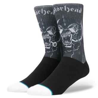 ponožky MOTORHEAD - BLACK, Motörhead