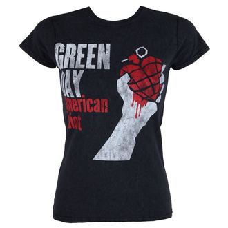 tričko dámske Green Day - American Idiot - ROCK OFF, ROCK OFF, Green Day
