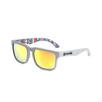 okuliare slnečné MEATFLY - Blade - A - Grey, MEATFLY
