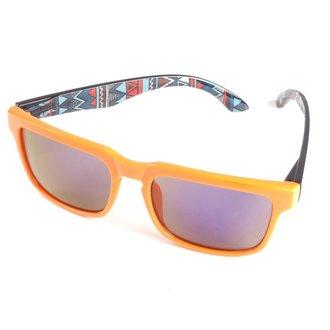 okuliare slnečné MEATFLY - Blade - B - Orange / Black, MEATFLY