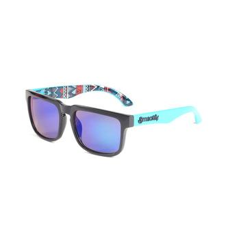 okuliare slnečné MEATFLY - Blade - C - Black/Blue, MEATFLY
