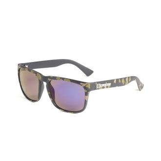 okuliare slnečné NUGGET - Firestarter - B - Black/Camo, NUGGET