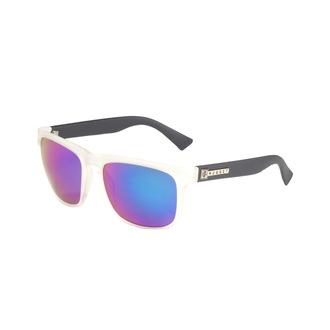 okuliare slnečné NUGGET - Firestarter - D - Matte Clear / Black, NUGGET