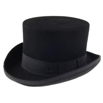 klobúk dámsky Top - Black