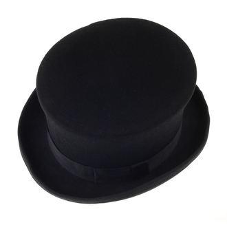 klobúk Top - Black