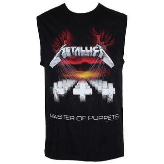tielko pánske Metallica - Master Of Puppets - Black, Metallica