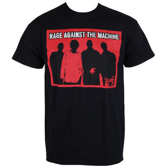 tričko pánske Rage Against the Machine - Faceless - Black, NNM, Rage against the machine