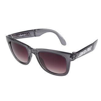 okuliare slnečné SANTA CRUZ - Trans