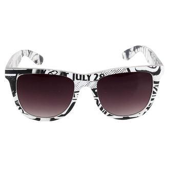 okuliare slnečné SANTA CRUZ - Banned, SANTA CRUZ