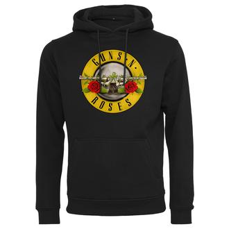 mikina pánska Guns N' Roses, URBAN CLASSICS, Guns N' Roses